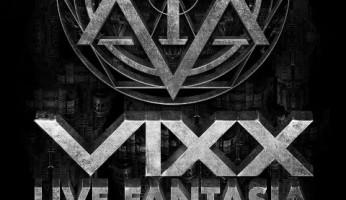 VIXX Live Fantasia Utopia in Singapore 2015 Poster sgXCLUSIVE - Copy