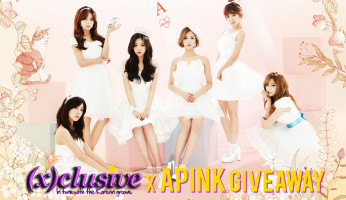 apink-sgxclusive-contest