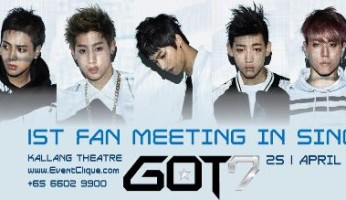 GOT7 1st Fan Meeting in Singapore sgXCLUSIVE - Copy