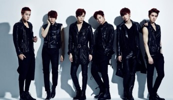 VIXX Interview sgXCLUSIVE