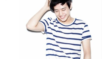 Just For You - Selfie with Kang Ha Neul