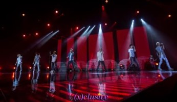 INFINITE EFFECT IN SINGAPORE