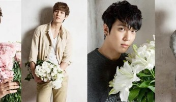 CNBLUE Valentines Day