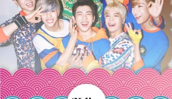 GOT7 K-LIVE sgXCLUSIVE