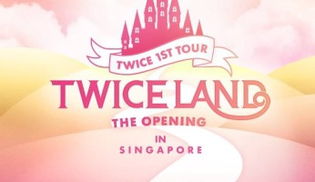 TWICELAND - The Opening – In Singapore