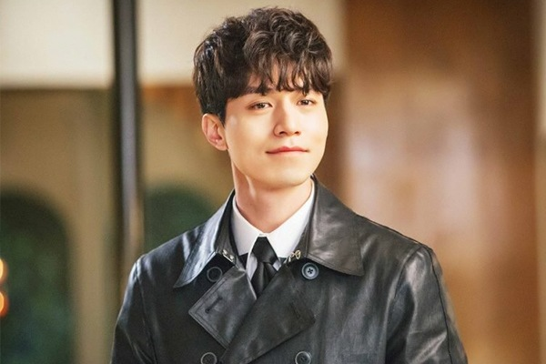 lee dong wook 2017 - photo #3