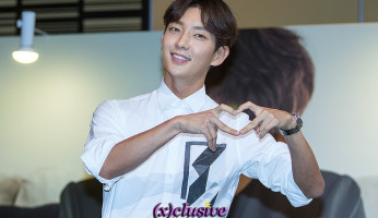 Lee Joon Gi Thank You Live in Singapore