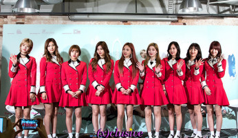 TWICELAND in Singapore Press Conference