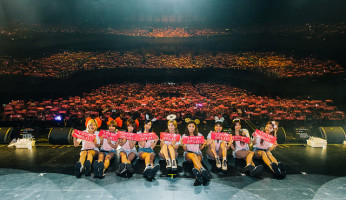TWICELAND Concert in Singapore